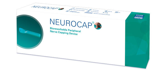 NEUROCAP NERVE CAPPING DEVICE
